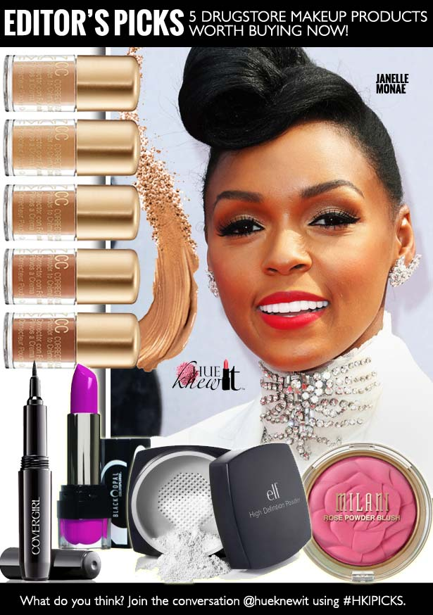 5 Drugstore Makeup Products Worth Buying NOW!