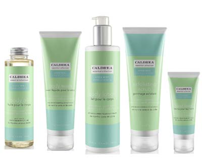 Caldrea Essential Collection Launches at Target Stores