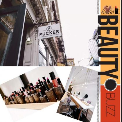 Bond This Mother's Day Over Brunch & Beauty