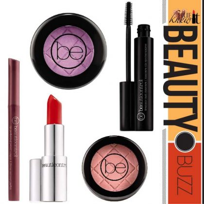 BeautiControl Introduces New Color Line