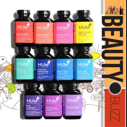 HUM Nutrition Keeps Your Sexy In Check