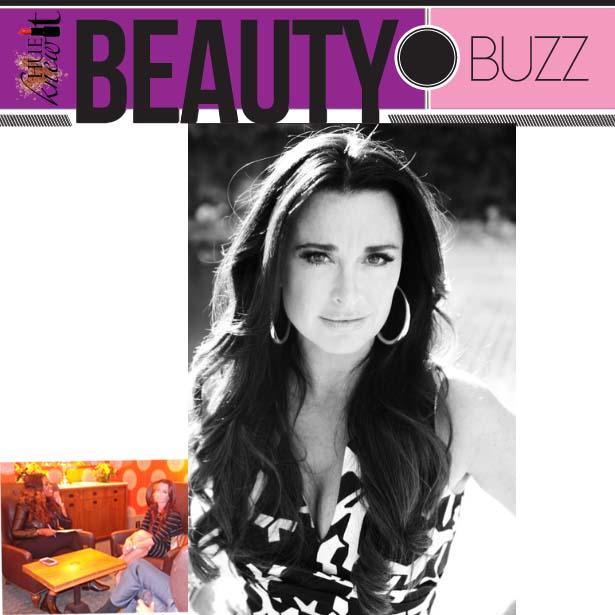 Reality TV Star Talks Chronic Dry Eye