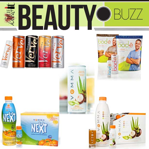 Maintain Healthy Skin & Hair With Vemma Nutrition