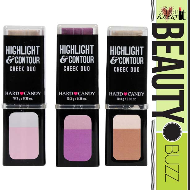 Get Cheeky With It! New Blush From Hard Candy Cosmetics