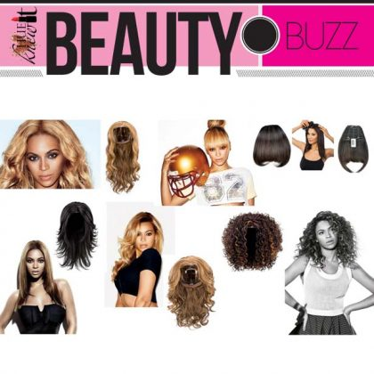 Get Beyonce Hair With LUXHAIR NOW by Sherri Shepherd