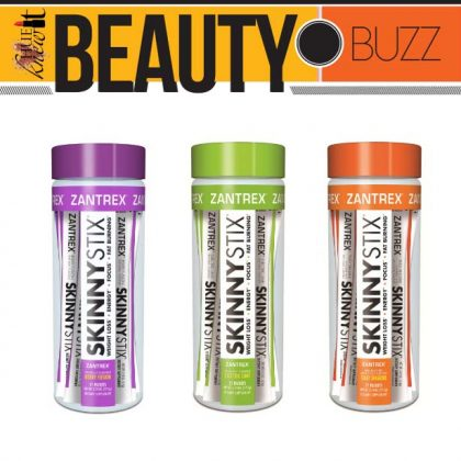 Get Skinny Fast – Well Kinda, With Zantrex SkinnyStix