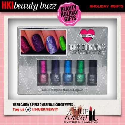 Trending Holiday Gifts: Hard Candy Ombre Nail Polish