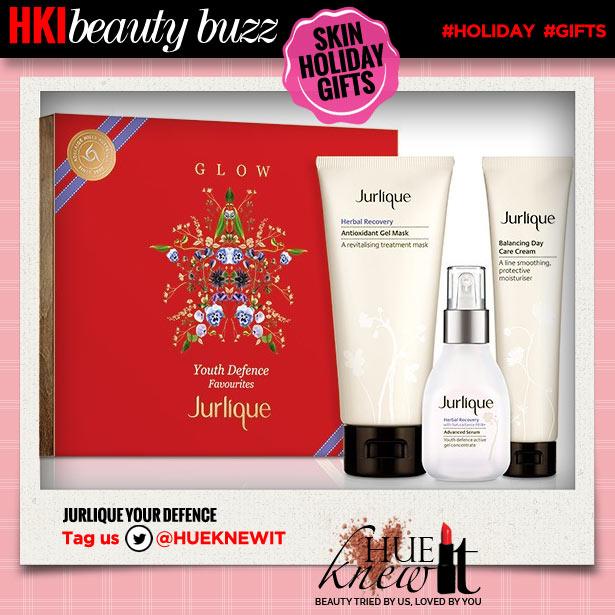 Holiday Skin Care Sets: Jurlique Youth Defence