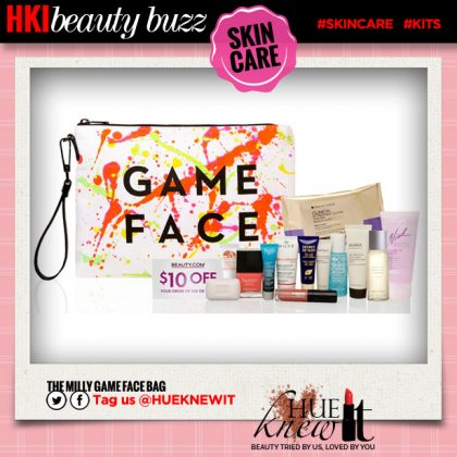 Beauty.com Teams Up With MILLY Designer