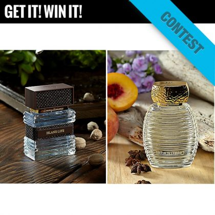 Tommy Bahama Fragrance Giveaway!