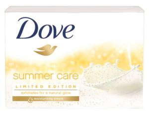 Dove Summer Care Beauty Bar - summer skin