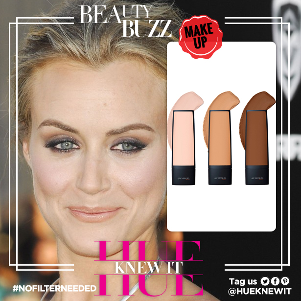 This Foundation Makes You Look Taylor Schilling Photo Ready