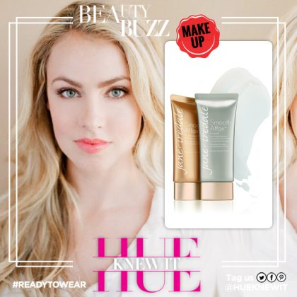 Melt Proof Makeup Is A Must For 'Suits' Amy Schull