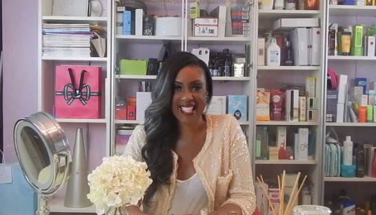 VIDEO: What's Your Fragrance Personality?