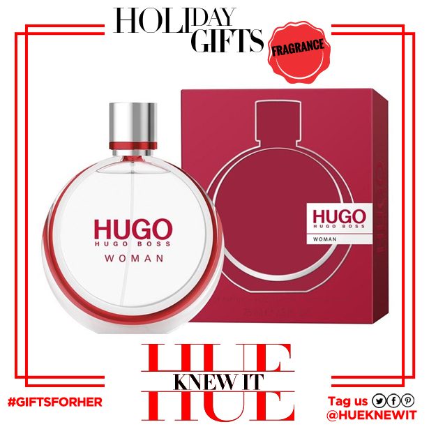 gifts for her: Hugo Boss Woman