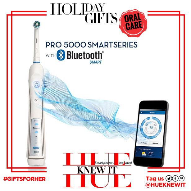 hue-knew-it-beauty-buzz-holiday-Oral-B-5000-toothbrush