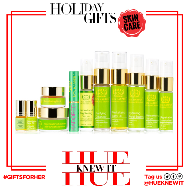 Holiday Body & Skin Care Gifts For Her