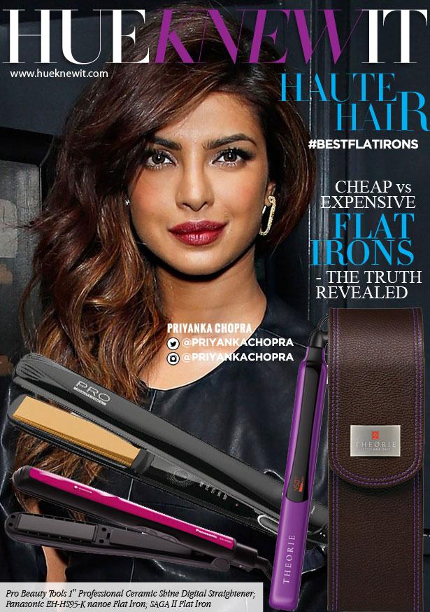 Unlock 'Quantico's' Priyanka Chopra's Secret To Luscious Locks