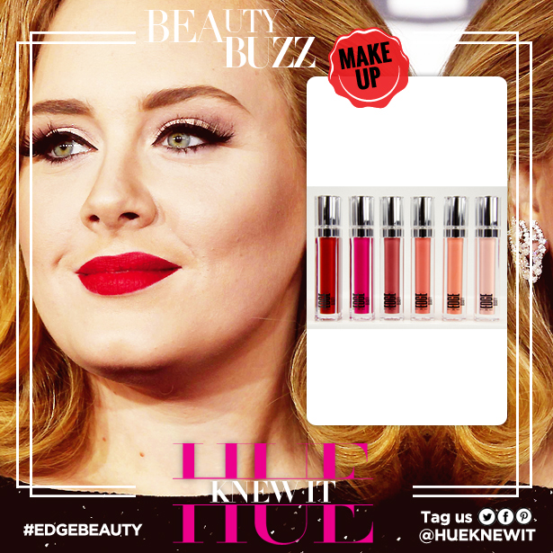 Dillard's private label beauty collection - Adele