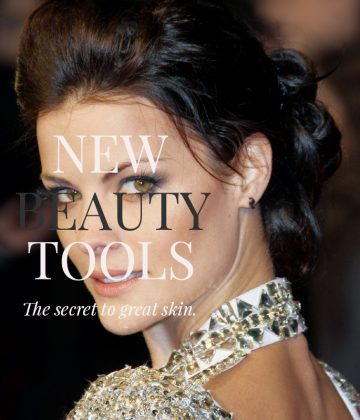 Get The Key To Jaimie Alexander's Flawless Skin