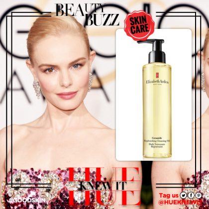 Kate Bosworth's Glowing Skin Ritual
