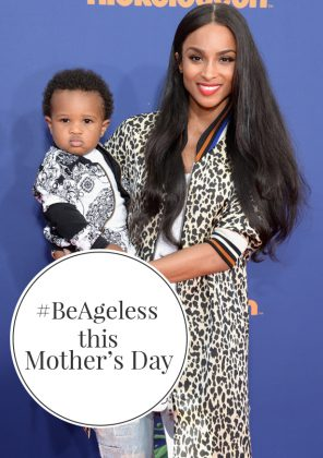 #BeAgeless à la Ciara W/These Skin Care Tips