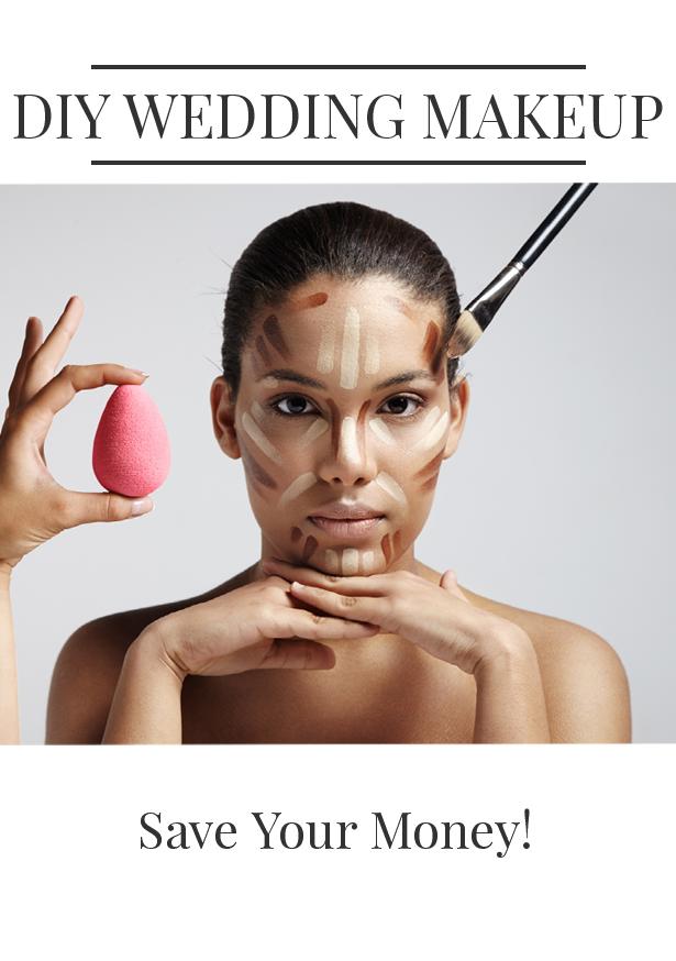 hueknewit-MAKEUP-diy-wedding-makeup