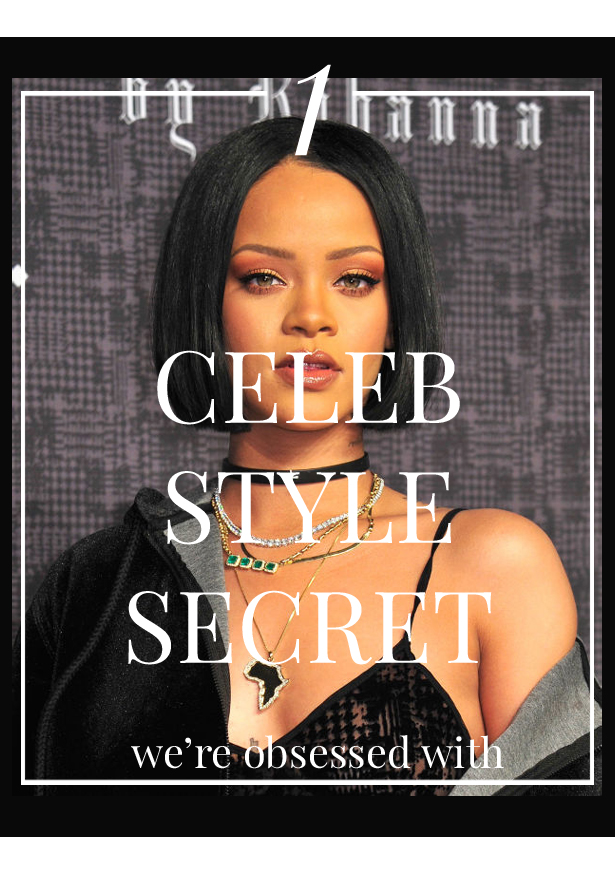 The Beauty Secret That Promises Rihanna-Level Glossy Skin