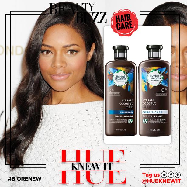 herbal essences biorenew hair care