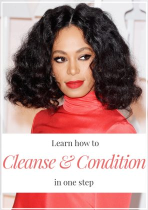 The Creamy Solution To Replenishing Dry Curly, Coiled, and Relaxed Hair
