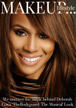 How To Get Deborah Cox's 'The Bodyguard' Makeup Look