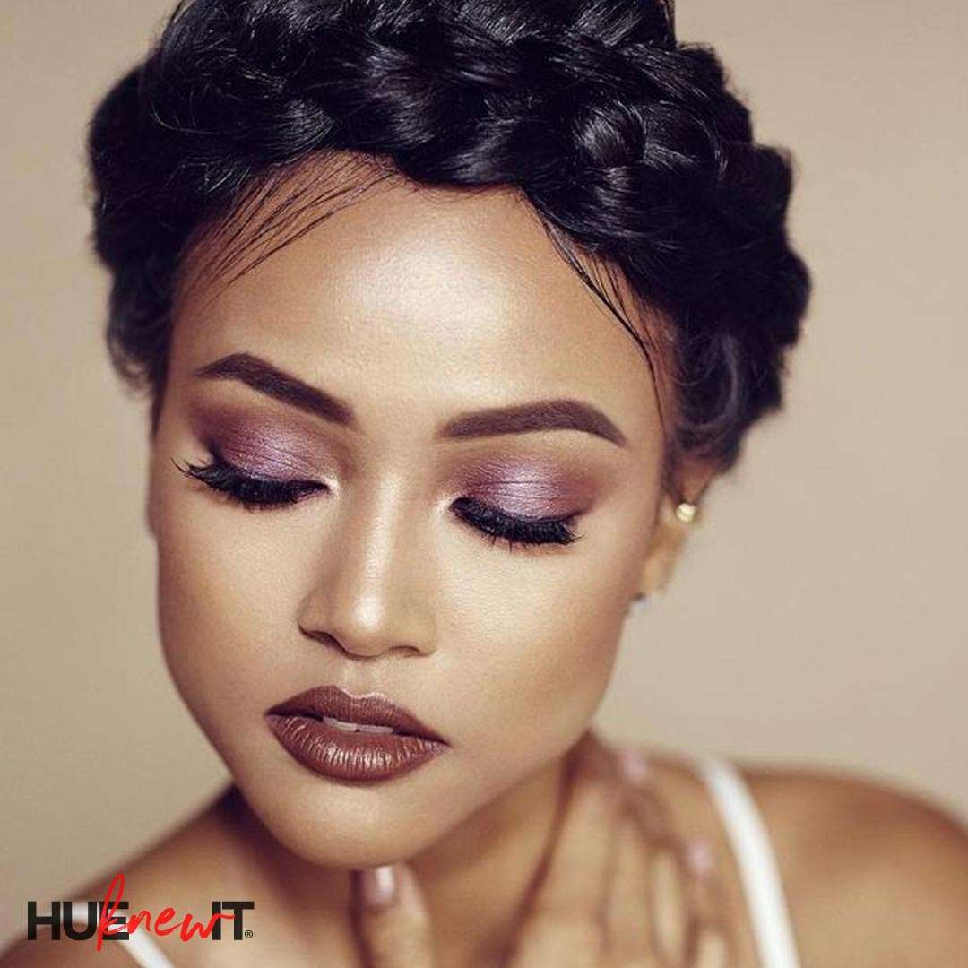 Going Plum Crazy Over This Mauve Makeup Collection!