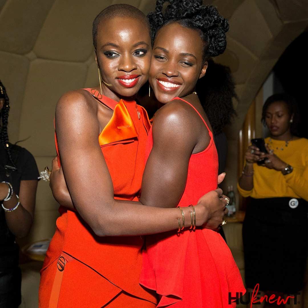 Discover Africa Beauty, Wakanda Style!