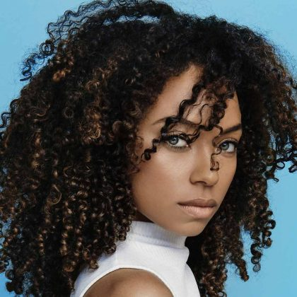 Meet The New Affordable Curls & Coils Collection
