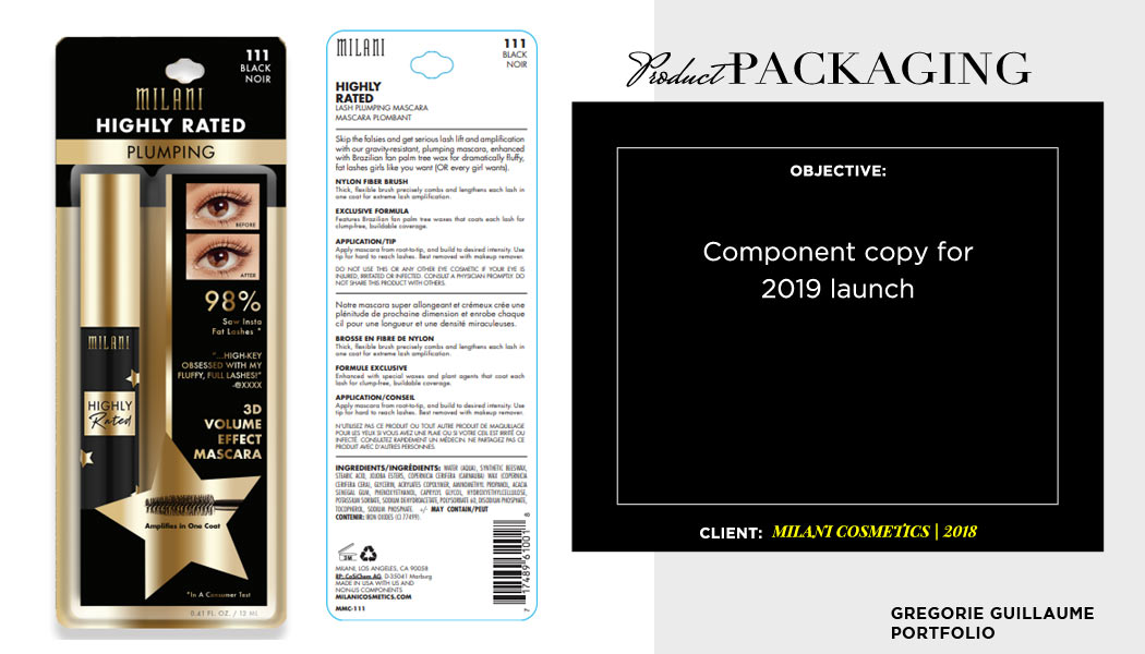 Milani-highly-rated-packaging